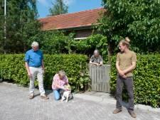 Nieuwbouw-buren willen oude huisjes in Olst ook graag houden: 'Dit is erfgoed'