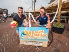 Beach Almelo moet spektakel worden: 'Moet traditioneel toonaangevend evenement worden'