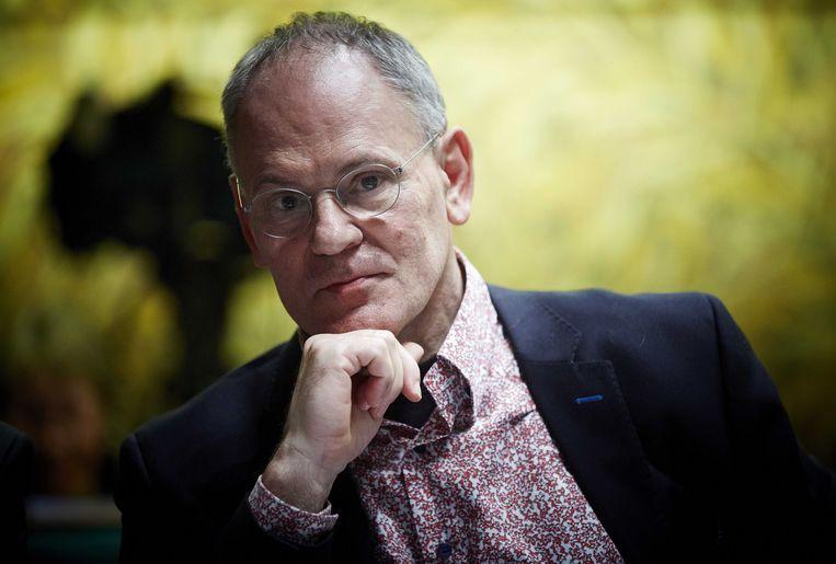 PvdA-senator Adri Duivesteijn Beeld ANP