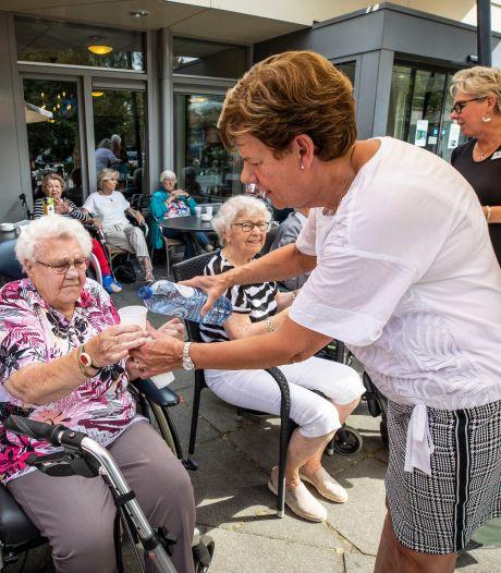 Kraan blijft dicht in Oldenzaals verpleeghuis: 'Geen probleem, bestellen rechtstreeks bij Vitens'