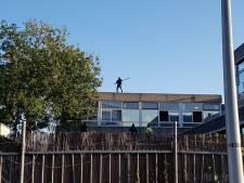 Politie arresteert persoon in Goudse opvang van Leger des Heils