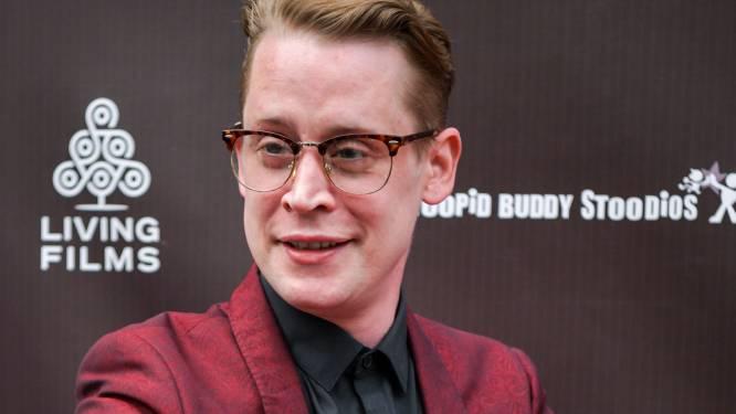 """Macaulay Culkin voor het eerst vader geworden: """"We zijn dolgelukkig"""""""