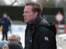 Goes-trainer Veenstra blij met gereserveerd juichen