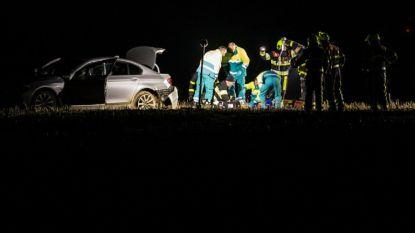 Slachtoffers mysterieus 'ongeval' net over Belgische grens zijn Roemenen