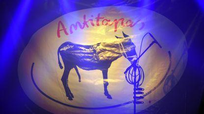 50ste editie van antitapas smaakt naar meer