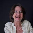 Monique L'Hoir. ,,Ouders doen er goed aan om positieve zaken te benoemen dan steeds te mopperen over alles wat niet goed gaat.''