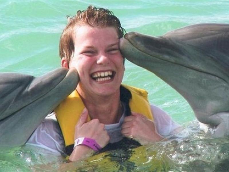 De in 2010 vermoorde Heidy Goedhart uit Kaatsheuvel
