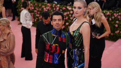 """Sophie Turner en Joe Jonas gingen kort voor hun huwelijk even uit elkaar: """"De ergste dag van mijn leven"""""""