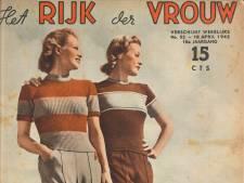 Moeders moesten creatief zijn in Tweede Wereldoorlog: 'Jasje voor bakvisch uit mantel zus'