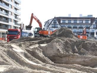 Zo krijgt strand van Knokke-Heist er een stukje 'Place m'as tu-vu' bij