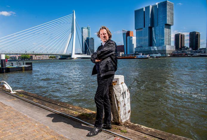 """Jeroen Everaert van Mothership: ,,Kunst was altijd iets voor de elite."""""""