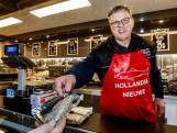 Olster marktman springt in de bres voor collega's: 'Waarom wel schoenen in de winkel kopen, maar niet op de markt?'