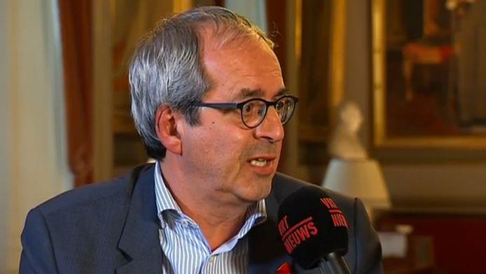 Dirk Van der Maelen (sp.a)