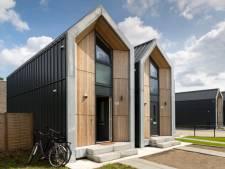 Molenlanden gaat drie jaar lang experimenteren met 'tiny houses'