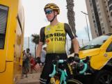 Kruijswijk over de kansen van Jumbo-Visma in de Vuelta