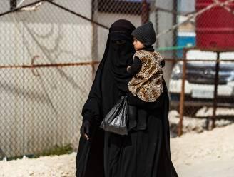 Nationale Veiligheidsraad zet deur op kier voor repatriëring IS-moeders uit Syrië