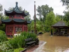Pairi Daiza conseille de ne pas se rendre au parc le 1er juillet suite aux inondations