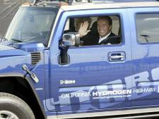 Beruchte Hummer keert terug: elektrisch