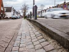 Dinteloord wil snel rondweg: dorp is zwaar verkeer in de kern zat