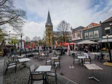 Tien ondernemers in Enschede staan op omvallen als er geen extra hulp komt