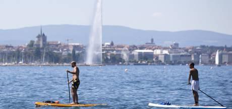 Une ville suisse décide de baisser ses impôts car elle est trop riche