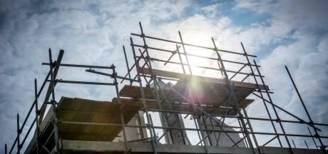Amersfoort bouwt 500 sociale huurwoningen extra