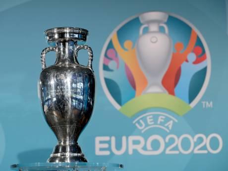 Lees, luister en bekijk hier alles over het EK voetbal