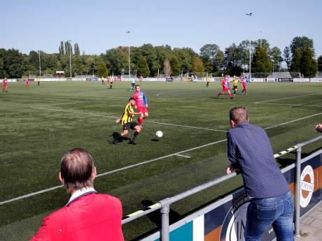 Minder jeugd, meer senioren bij start amateurvoetbalcompetities