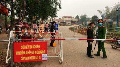 Vietnam plaatst dorp met 10.000 inwoners in quarantaine uit vrees voor virusuitbraak