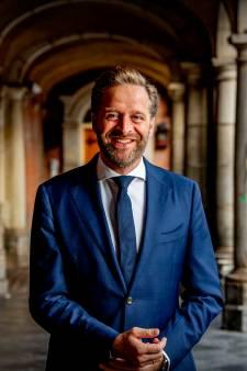 Hugo de Jonge: 'Als je je niet vaccineert, raak je zeer waarschijnlijk vroeg of laat besmet'