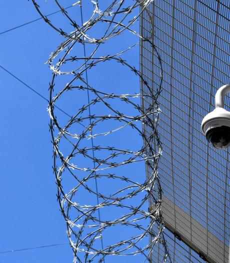 Une grève de 24 heures chaque vendredi de février dans les prisons belges