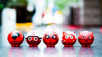 Het Laatste Nieuws steunt Rode Neuzen Dag en schenkt 0,50 euro extra per verkochte Rode Neus