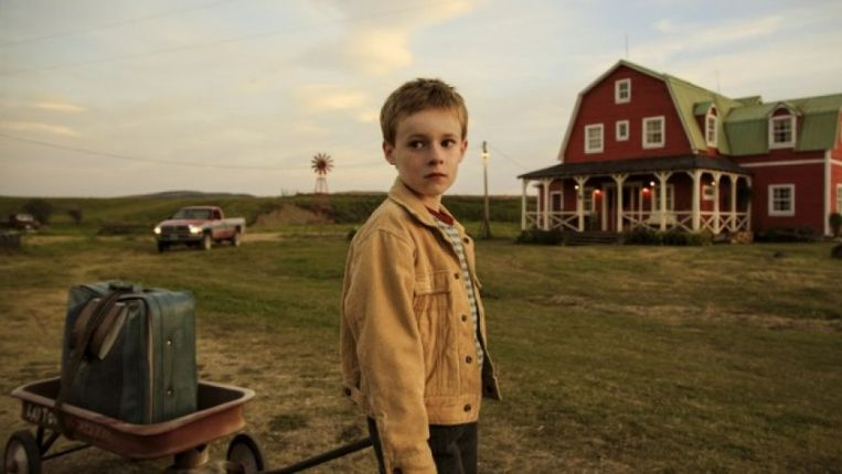 The Young and Prodigious T.S. Spivet Beeld