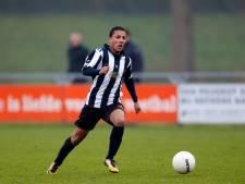 Wail Doufikar vindt club in Slowakije en verlaat Go Ahead Kampen