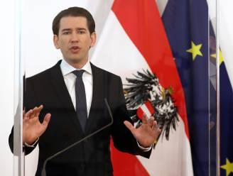 Oostenrijk zal eigen vaccin produceren samen met Israël en Denemarken