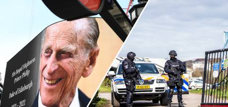 Nieuws Gemist? Politiemacht verrast sporters bij inval in mega-drugslab en prins Philip (99) overleden