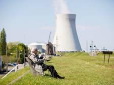 La centrale nucléaire Doel 1 inopinément à l'arrêt