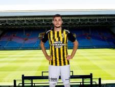 Vitesse houdt ondanks coronacrisis sponsors vast