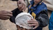 Veel burgerslachtoffers in Mosoel: Iraakse troepen mogen geen zware wapens gebruiken