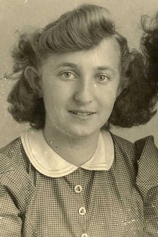 Erika Löwenberg.
