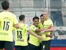 Wonderkids helpen Malen en Dortmund aan eerste zege in poule van Ajax