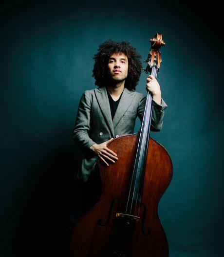 Het Dutch Double Bass Festival  is het enige festival in de wereld waar de bas centraal staat