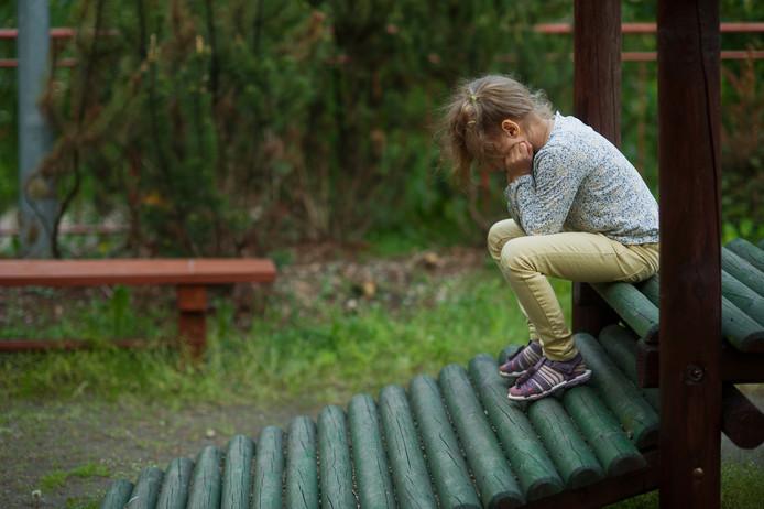 Met meer opvoedhulp denken jeugdartsen veel stress bij kinderen te kunnen wegnemen.