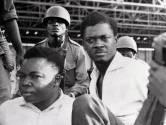 Nog steeds onderzoek naar moord op Congolese premier Lumumba in 1961