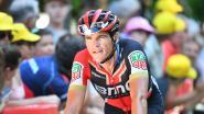 KOERS KORT. Van Avermaet juicht in Sint-Niklaas en droomt van Europese kampioenstrui -  Wellens eindwinnaar in Wallonië, Debusschere pakt slotrit