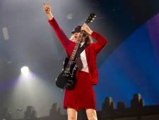 AC/DC viert 40 jaar 'Highway to Hell' met video van Rijnhal-concert