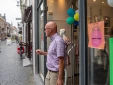 Krab-in-Store in Bergen op zoom is 'voor herhaling vatbaar'