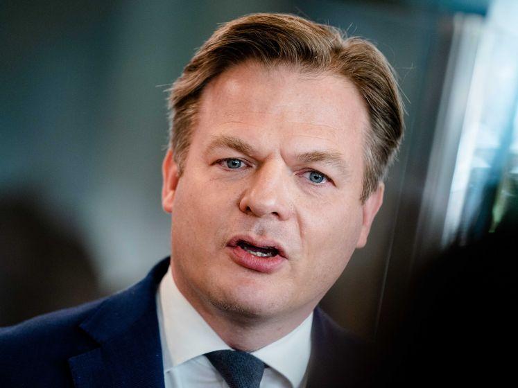 Pieter Omtzigt stapt 'met pijn in hart' uit CDA, wil terugkeren als onafhankelijk Kamerlid