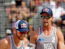 Brouwer/Meeuwsen mist EK-finale