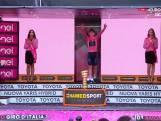 Samenvatting Giro etappe 21: Hart grijpt roze trui in slottijdrit